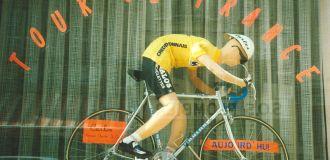 Le Tour de France 1987 à Saumur !